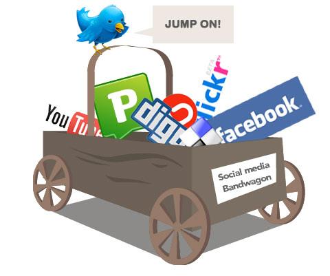 Пять (обновленных) основных принципов Social Media Optimization (SMO)