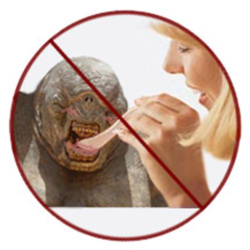 не кормите тролля