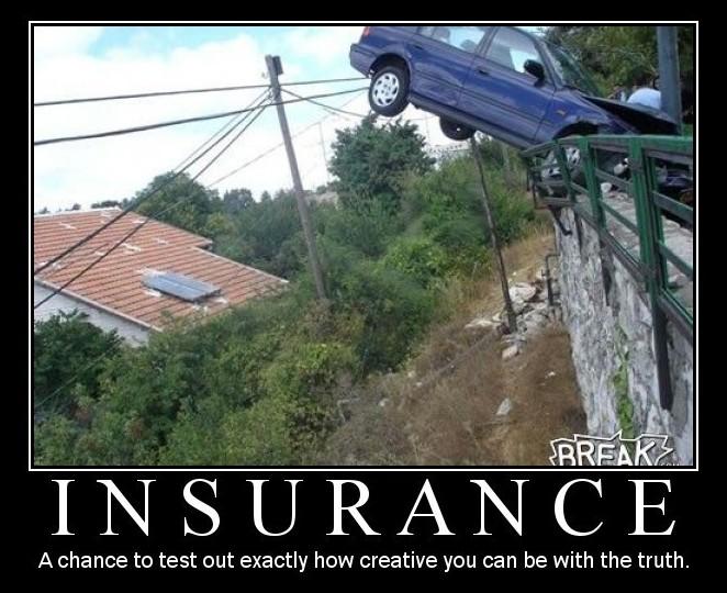 маркетинг в страховании
