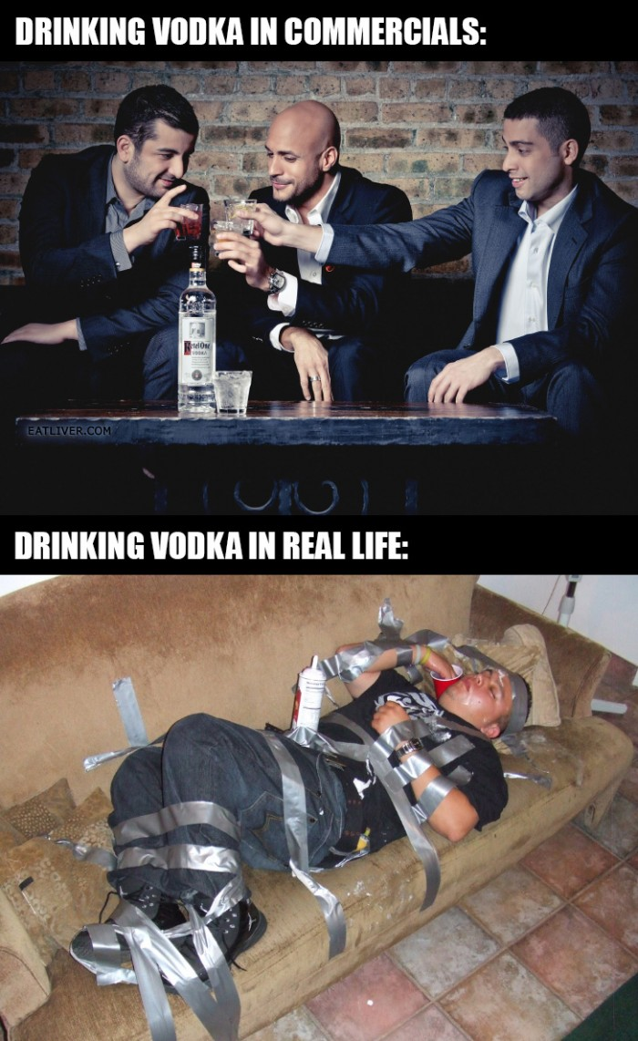 Vodka0101-in-commercials-vs-real-life-700x1142
