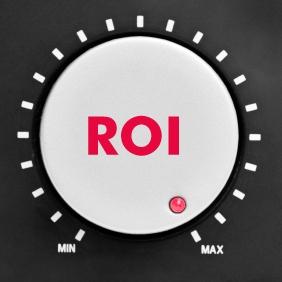 Реклама в социальных сетях — еще раз про возврат на инвестиции (ROI)